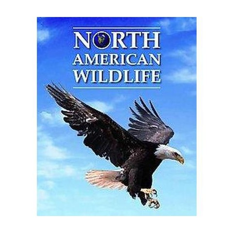 North American Wildlife (Hardcover)