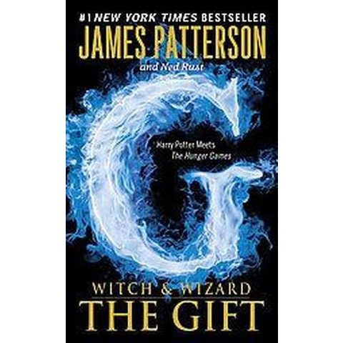 Gift (Large Print) (Paperback)