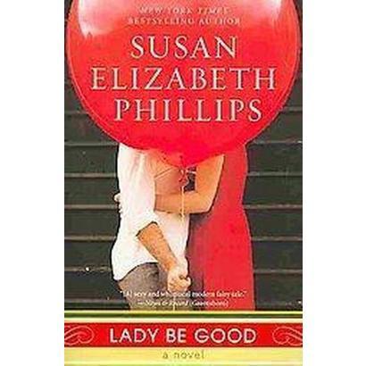 Lady Be Good (Paperback)