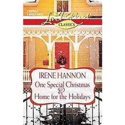 One Special Christmas / Home for the Holidays (Paperback)