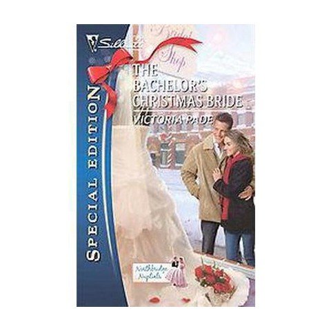 The Bachelor's Christmas Bride (Paperback)