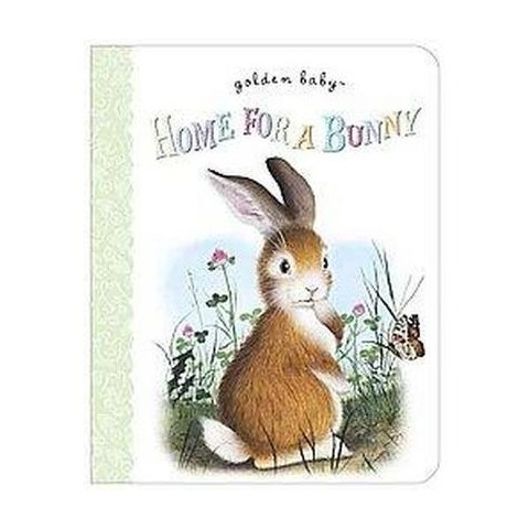 Home for a Bunny (Board)