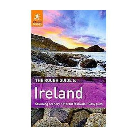 The Rough Guide to Ireland (Paperback)