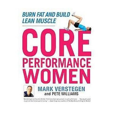 Core Performance Women (Reprint) (Paperback)