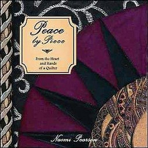 Peace by Piece (Hardcover)