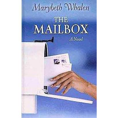 The Mailbox (Large Print) (Hardcover)