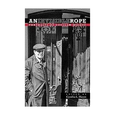 An Invisible Rope (Paperback)