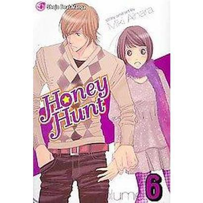 Honey Hunt 6 (Paperback)