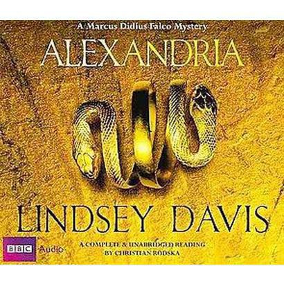 Alexandria (Unabridged) (Compact Disc)
