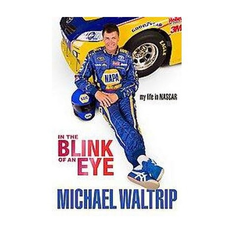 In the Blink of an Eye (Hardcover)
