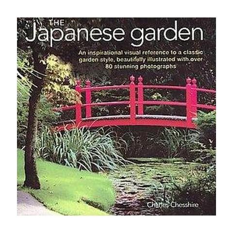 The Japanese Garden (Hardcover)