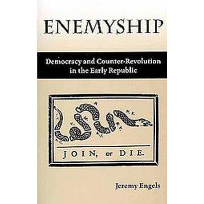 Enemyship (Hardcover)