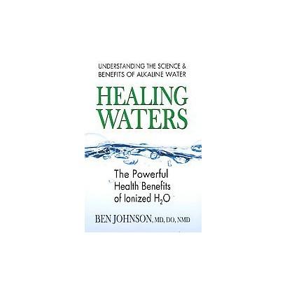 Healing Waters (Paperback)