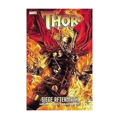 Thor (Paperback)