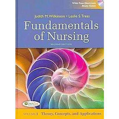 Fundamentals of Nursing (Study Guide) (Mixed media product)