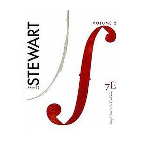 Single Variable Calculus (2) (Hardcover)