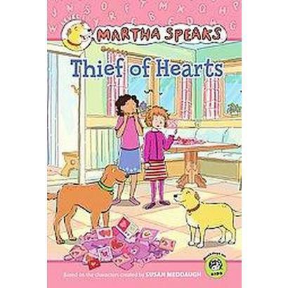 Thief of Hearts (Hardcover)