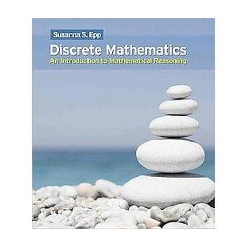 Discrete Mathematics (Brief) (Hardcover)