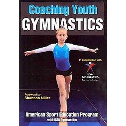 Coaching Youth Gymnastics (Paperback)