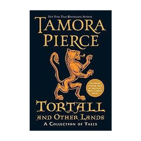Tortall and Other Lands (Hardcover)
