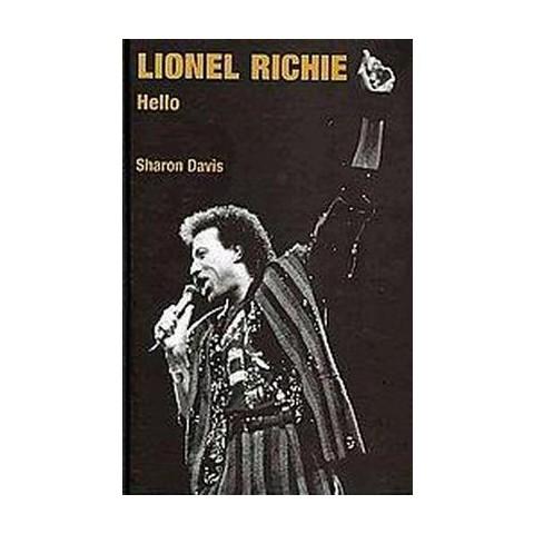 Lionel Richie (Hardcover)