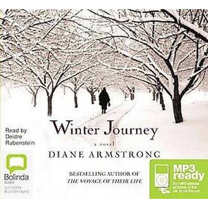 Winter Journey (Compact Disc)