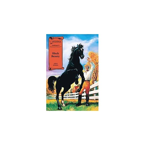 Black Beauty (Reprint) (Hardcover)
