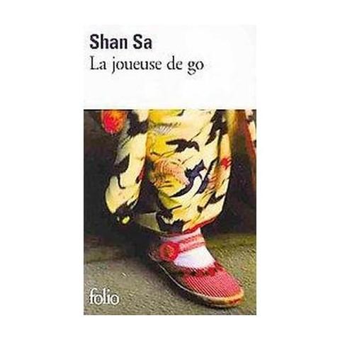 La Joueuse De Go (Paperback)