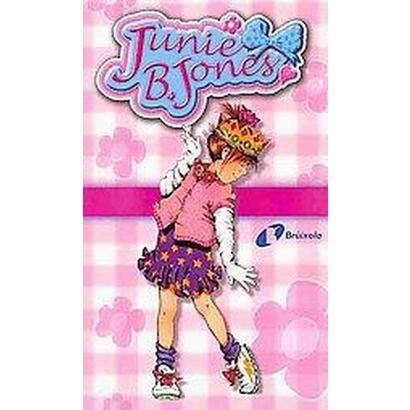 Junie B. Jones (Translation) (Hardcover)