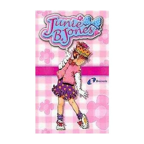 Junie B. Jones (Translation) (Hardcover)