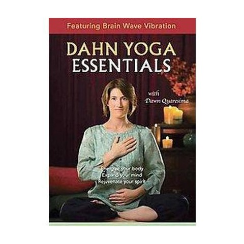 Dahn Yoga Essentials (DVD)