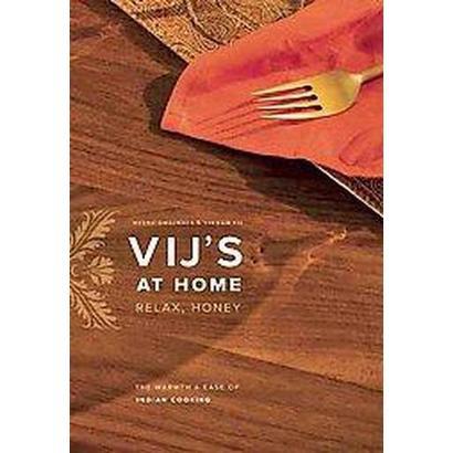 Vij's at Home (Paperback)