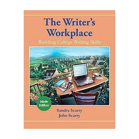 The Writer's Workplace (Spiral)