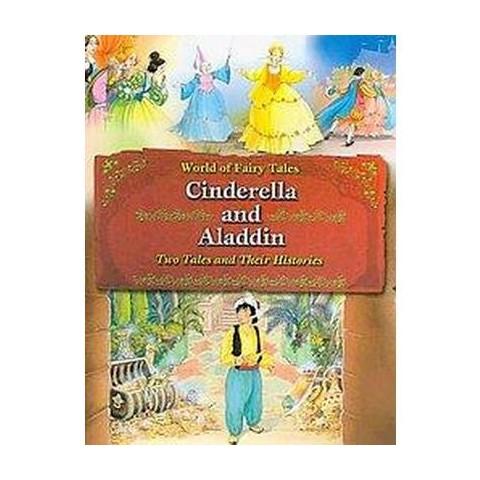 Cinderella and Aladdin (Hardcover)