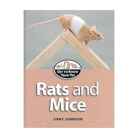 Rats and Mice (Hardcover)