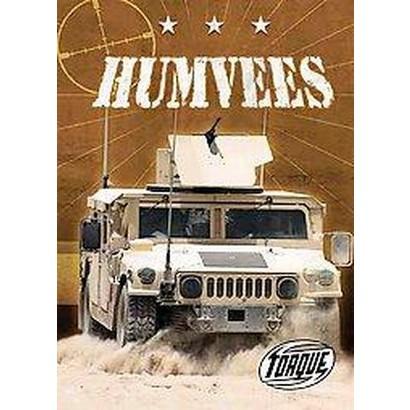 Humvees (Hardcover)