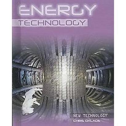 Energy Technology (Hardcover)