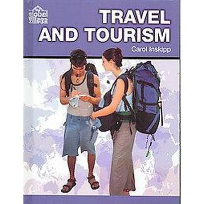 Travel and Tourism (Hardcover)