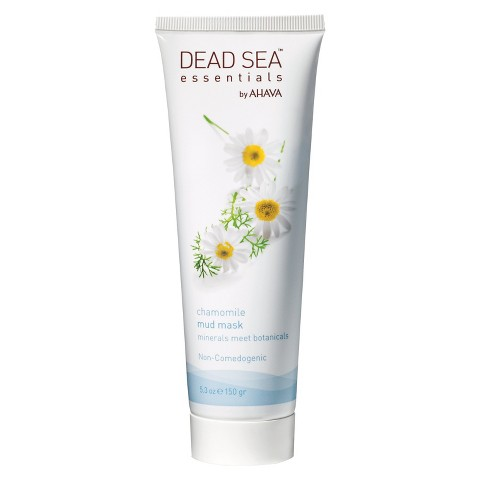 Dead Sea Essentials®  by AHAVA Soothing Chamomile Spa Facial Mud Mask