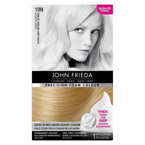 John Frieda® Precision Foam Colour