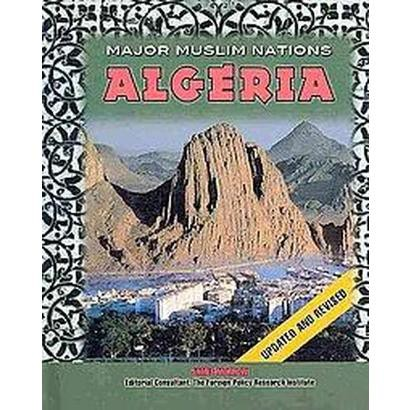 Algeria (Revised / Updated) (Hardcover)