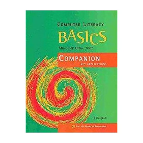 Computer Literacy Basics (Paperback)