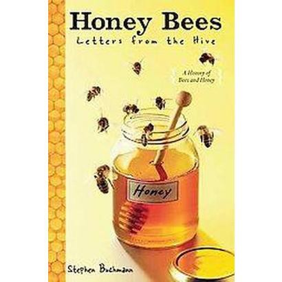 Honey Bees (Hardcover)