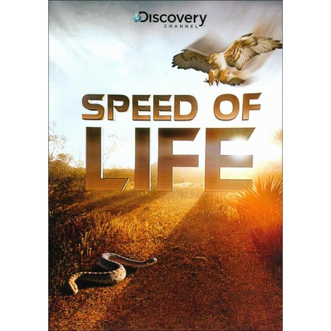 Speed of Life (Widescreen)