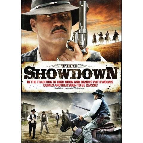 The Showdown (Widescreen)