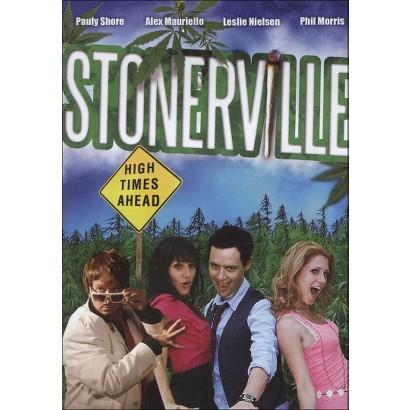 Stonerville (Widescreen)