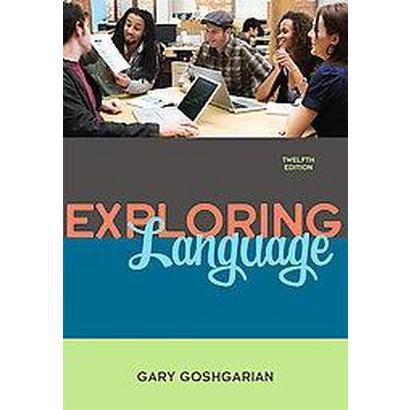 Exploring Language (Paperback)