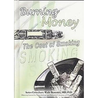 Burning Money (Hardcover)