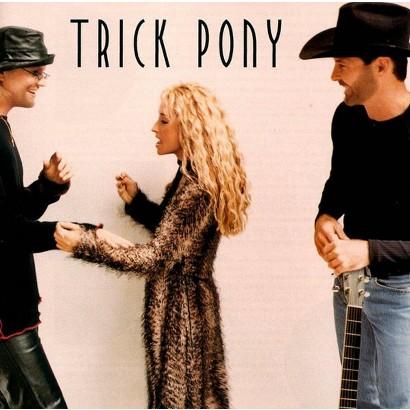 Trick Pony (Lyrics included with album)
