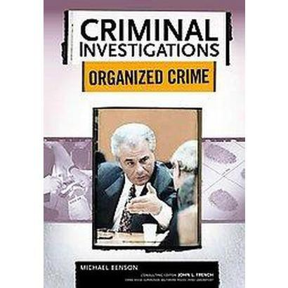 Organized Crime (Hardcover)